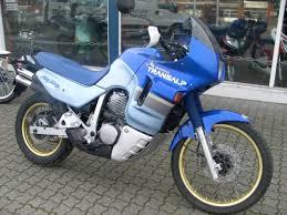 HondaTransalp600